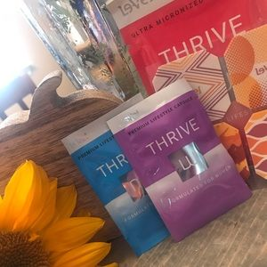 Other - 4 day thrive men or women  samples